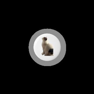 mikarose6の猫三姉妹生活部ミケシリーズ Badges