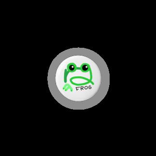 MILLIE(ミリー)のFROG Badges