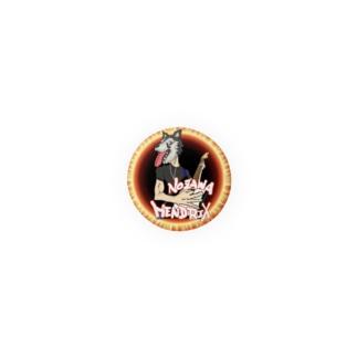 ノザヘンバッチplot3 Badges