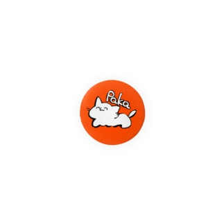 パカネコ Badges
