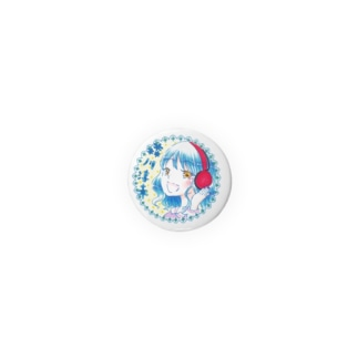 森川淳未☆缶バッチ Badges