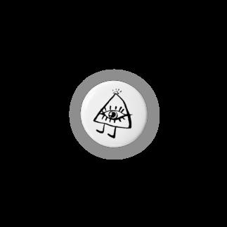 おめめ商店のおめめ Badges