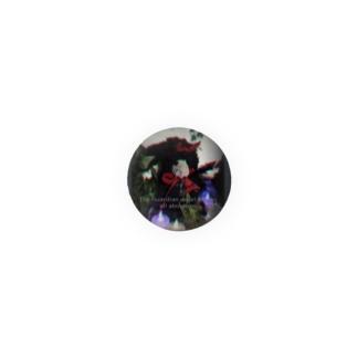 ブラック・ミンミン Badges