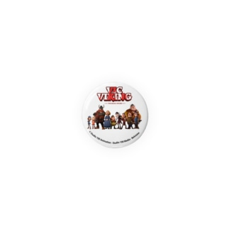 フラーケ族 Badges