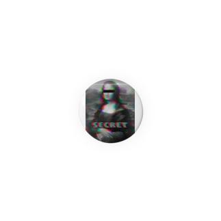匿名性 Badges