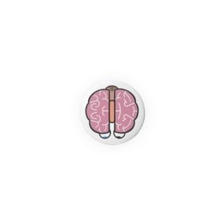 brainjack_plain Badges