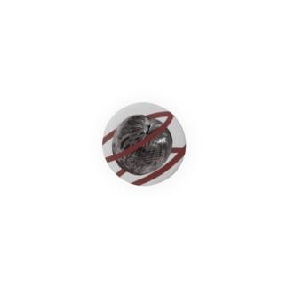 りんごの缶バッジ🍎 Badges