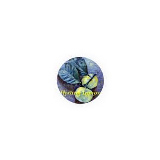 ヒラミレモン(シークワーサー) Badges