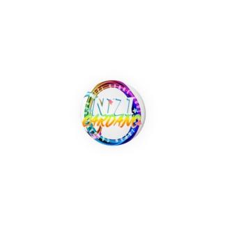 Nizi2 Badges