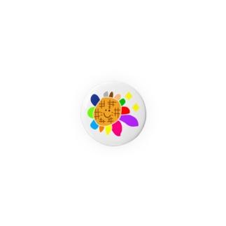ひまわり🌻 Badges