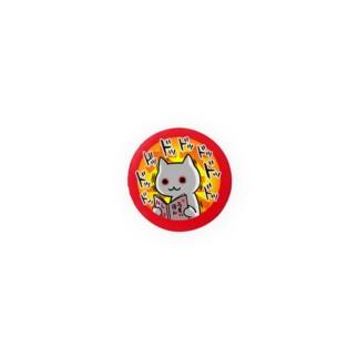 NL本だニャン Badges