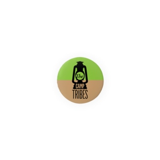 Bdg.01 Green-Café Badges