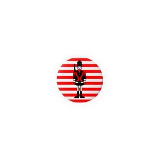 トイソルジャー Badges