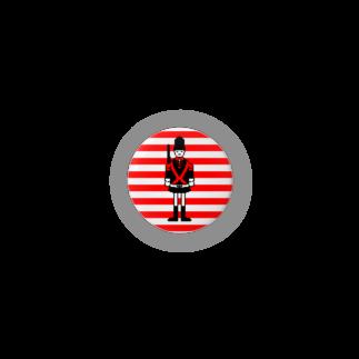 フユガタのトイソルジャー Badges