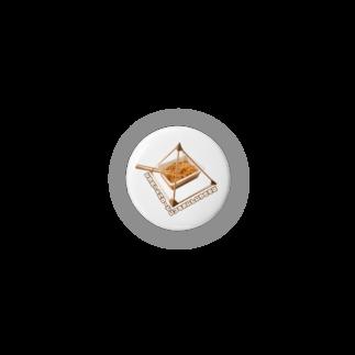 nuwtonのピラミッドパワーでいつもおいしいやきそば Badges