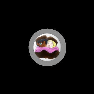 まきむらの冬服 2018.01ver Badges