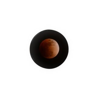 月食シリーズ1 Badges