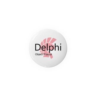 Delphi / ObjectPascal Badges