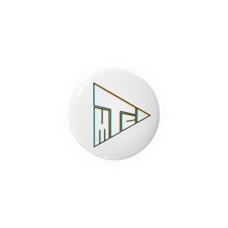 ネオTMC印 Badges