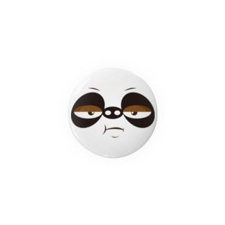 サクモサカスモのクレイジーチャンクスオリジナルグッズ Badges