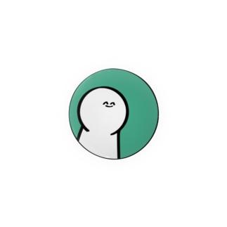 かの/アイコン Badges