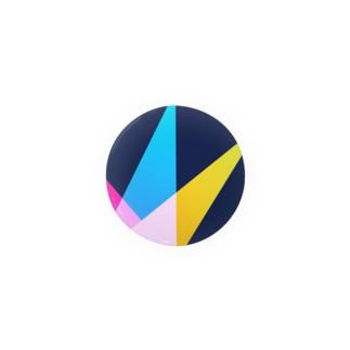 オンステージ【公式】のシロロゴ Badges