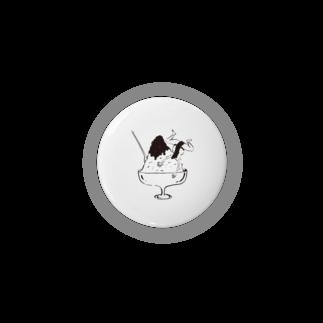 ヨネコマートのNATSU-can badge Badges