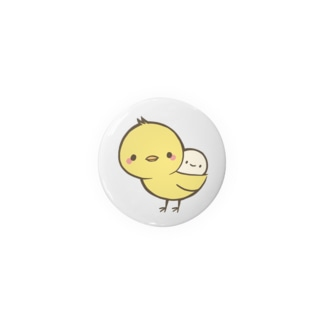 よちよちぴよちゃん Badges