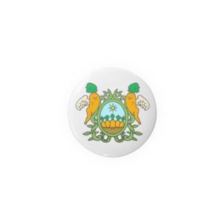 キャロフィールド紋 Badges