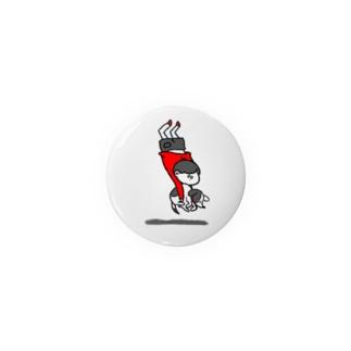 みちづれ2 Badges