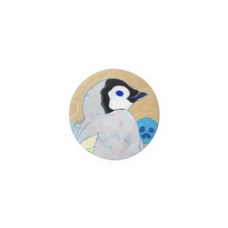 penguin2 Badges