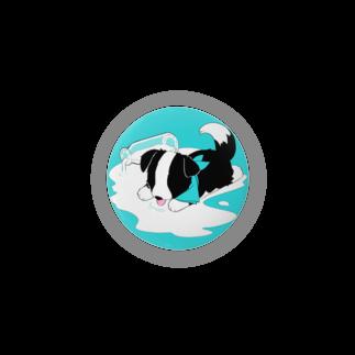 木澄 玲生の行儀悪犬 Badges