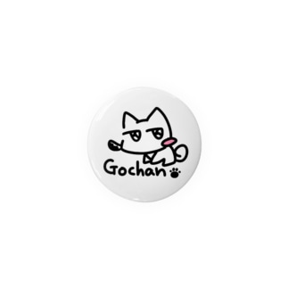 Gochan(-ω-) Badges