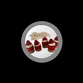 マシュマロピクニックmarshmallowpicnicのれっつごー。 Badges