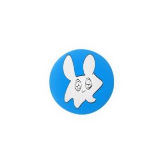 ウサ Badges