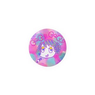 峯犬POP4 Badges