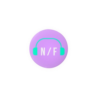 Nico Favorito缶バッジ Badges