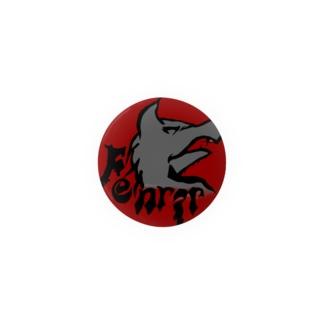 fenrir  Badges
