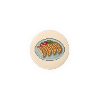ギョウザ_1_CB Badges