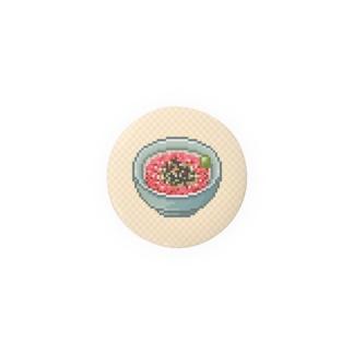 ネギトロドン_1_CB Badges
