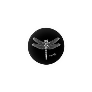 TOMBO_1W_CB Badges
