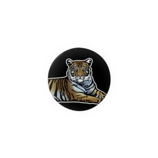 TIGER_3C_CB Badges
