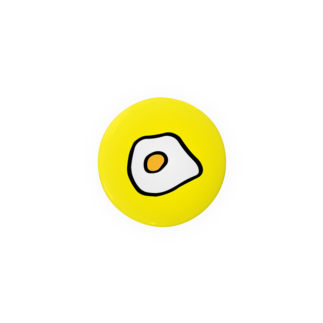 FUKUFUKU=:DESIGNのあさはめだまやき Badges