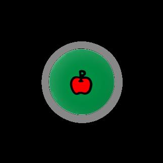 FUKUFUKU=:DESIGNのあの日のりんご Badges