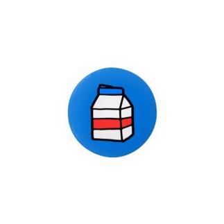 FUKUFUKU=:DESIGNのりさいくるぱっく Badges