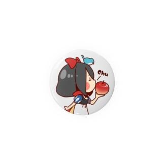 童話ガールズコレクション Badges