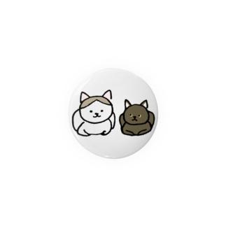ぱつお・なたの Badges