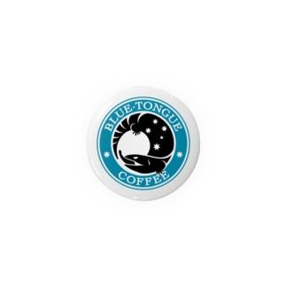 ブルータンコーヒー Badges