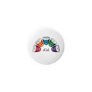 signal Mac Badges