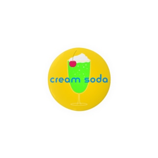 cream soda Badges